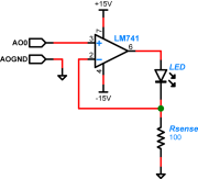 DNA Melting Part 2: Lock-in Amplifier and Temperature ... on computer schematics, ulf receiver schematics, generator schematics, transformer schematics, ic circuit schematics, heathkit schematics, guitar schematics, valve schematics, robot schematics, modem schematics, radio schematics, speaker schematics, wire schematics, motor schematics, audio circuit schematics, led schematics, electronic circuit schematics, orange amp schematics, astable multivibrator schematics, tube schematics,